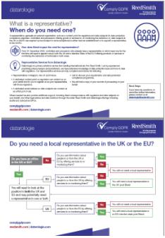 EU representative brochure image